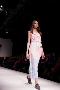 Juana de Arco – Vestidos estilo hippie verano 2015