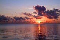 Corpus Sunrise