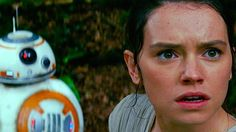 Star Wars: The Force Awakens': Why Rey Will Be a Skywalker