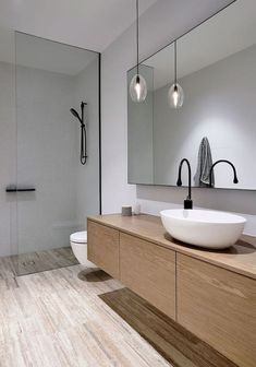 Awesome Scandinavian Bathroom Ideas (98)
