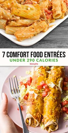 nothing says comfort food like a bowl of Mommas Roadhouse Chili or Chicken Pot Pie with Biscuits. Enjoy these 7 comfort foods without the guilt! Healthy Foods To Make, Healthy Comfort Food, Easy Dinner Recipes, Healthy Dinner Recipes, Healthy Eating, Comfort Foods, Healthy Meals, Appetizer Recipes, Low Calorie Meal Plans