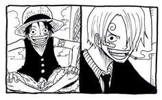 Sanji Vinsmoke Straw Hat Crew Pirates Mugiwaras One Piece