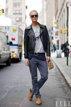 「ストリートスナップ ジャケット 夏 海外」の画像検索結果
