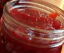 Recipe Strawberry, Apple & Lemon Jam by My Kitchen Miracle - Recipe of category Sauces, dips & spreads