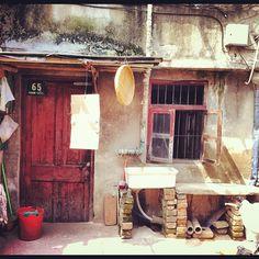 #Shanghai House