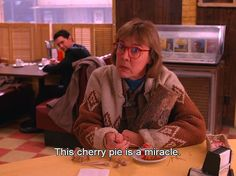 twin peaks log lady quotes - Google Search