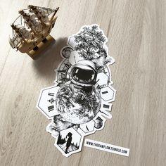 Tattoo artwork, illustrations, art, design made in BUDAPEST Basic Tattoos, Small Star Tattoos, Circle Tattoos, Tattoos For Guys, Body Art Tattoos, Floral Skull Tattoos, Owl Tattoos, Tattoo Small, Fish Tattoos