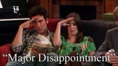 HIMYM finale... sorry :(