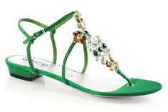 Nice Unze London Shoes