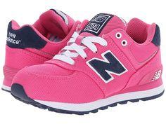New Balance Kids Pink