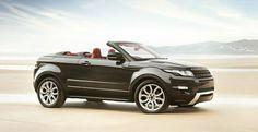 Range Rover Evoque Convertible later dit jaar op de markt - http://www.driving-dutchman.com/range-rover-evoque-convertible-later-dit-jaar-op-de-markt/