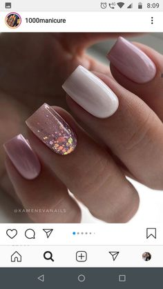 Fabulous Nails, Perfect Nails, Diva Nails, Gel Nails, Acylic Nails, Best Acrylic Nails, Nagel Gel, Stylish Nails, Manicure And Pedicure