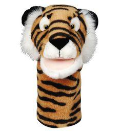 animal puppets - Buscar con Google