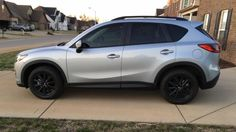 What Did You Do for Your CX-5 Today? - Page 167