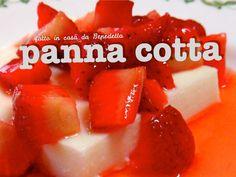 - Ricetta per fare la Panna Cotta classico dolce al cucchiaio italiano dessert semplice e veloce a base di panna fresca e zucchero. Nel video la panna cotta ...