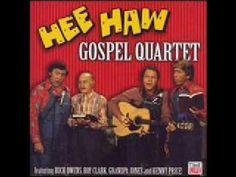 Hee Haw Gospel Quartet - Jesus Hold My Hand