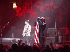 U2 San Diego, March 30, 2005