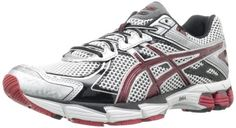 ASICS Men's GT 1000 2 Running Shoe -  	     	              	Price: $  89.99             	View Available Sizes & Colors (Prices May Vary)        	Buy It Now      Gear up for a fleet-footed run with this supportive offering from ASICS.   Rearfoot and Forefoot GEL cushioning systems DuoMax midsole support system This is a...