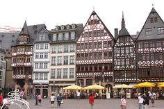 Roteiro de 3 dias em Frankfurt am Main