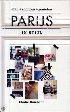 Foodshoppen in Parijs | French Food Stories