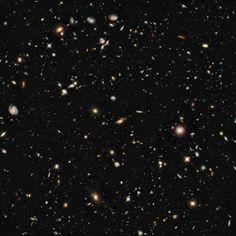 New Galaxies Seen with the Hubble Space Telescope Wide Field Camera Photographic Print at AllPosters.com
