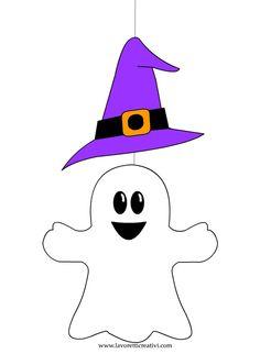 Lavoretti Creativi su Halloween: idee per Halloween.