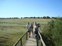 El turismo gay y de naturaleza se dan la mano en Doñana http://www.rural64.com/st/turismorural/El-turismo-gay-y-de-naturaleza-se-dan-la-mano-en-Donana-5165