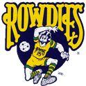 I still love the Tampa Bay Rowdies!