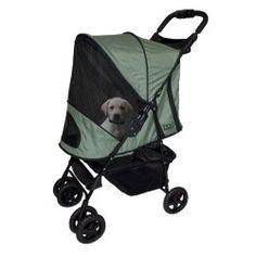 Pet Gear Happy Trails Stroller for Pets