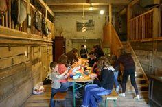 Musées enfants