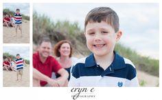 Happy 6th Birthday Theo - Sumemr Mini Sessions #portraits #children #family #plumisland