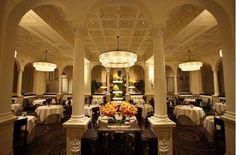 Daniel Restaurant, Upper East Side, New York