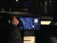 Doanh thu đặt trước của Tesla Model 3 đã lên tới 10 tỷ USD chỉ trong 2 ngày