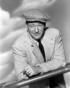 John Wayne, The Quiet Man
