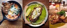 22 Of The Best Restaurants In Toronto For 2014