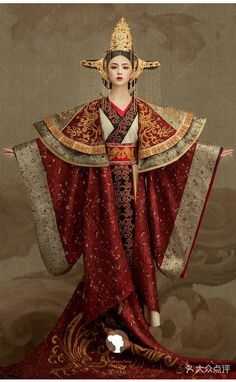 Chinese Traditional Costume, Traditional Fashion, Traditional Dresses, Oriental Fashion, Asian Fashion, Asian Style, Chinese Style, Chinese Clothing, Chinese Culture