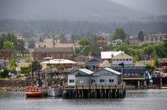 10 coastal towns where you can afford to retire-Port Angeles,WA