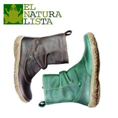 El Naturalista boots now on SALE – Shoegarden Blog