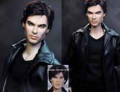 Artista filipino transforma famosos em bonecos perfeitos