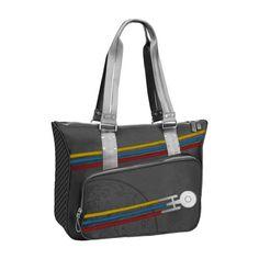 Star Trek Original Series Retro Tech Duffel Bag