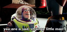 Best Toy Story quote ever!