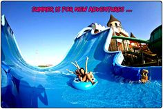 ⚓ #Summer is for new adventures ... Don't miss them ☛ http://bulgariatransfers.co.uk/resorts/sunny-beach-resort-bulgaria/ …