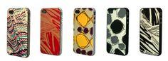 Rachel Pally iPhone Case...love the one on the far left