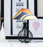 Buy Tu Casa Multicolored Pyramid Shade - 13 in by Tu Casa online from Pepperfry. ✓Exclusive Offers ✓Free Shipping ✓EMI Available