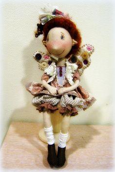 NKALE :-) В каждой игрушке сердце: Фотоотчет (ы)))))
