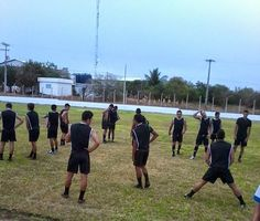 Portal Esporte São José do Sabugi: Sabugy iniciou nesta segunda seus treinamentos vis...