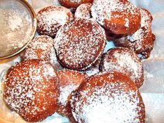 Reteta Gogosi rapide fara framantare - Dulciuri Romanian Food, Romanian Recipes, Pretzel Bites, Muffin, Food Porn, Good Food, Sweets, Bread, Breakfast