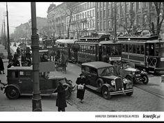 Niedziela w Warszawie w 1938 roku - niezwykły reportaż z miasta, którego już nie ma [wideo] - Niezwykle.com