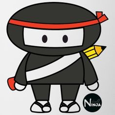 #printables, #ninja, #learn, #vocabulary, #school, #memorize, #languages, #french, #german, #spanish, #english, #math