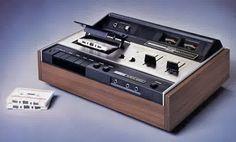 AKAI GXC-46D (1972)